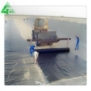 hdpe geomembrane for landfill